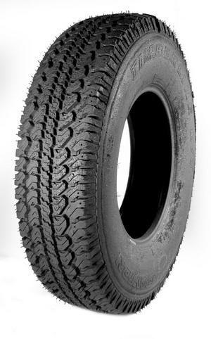 retread tire
