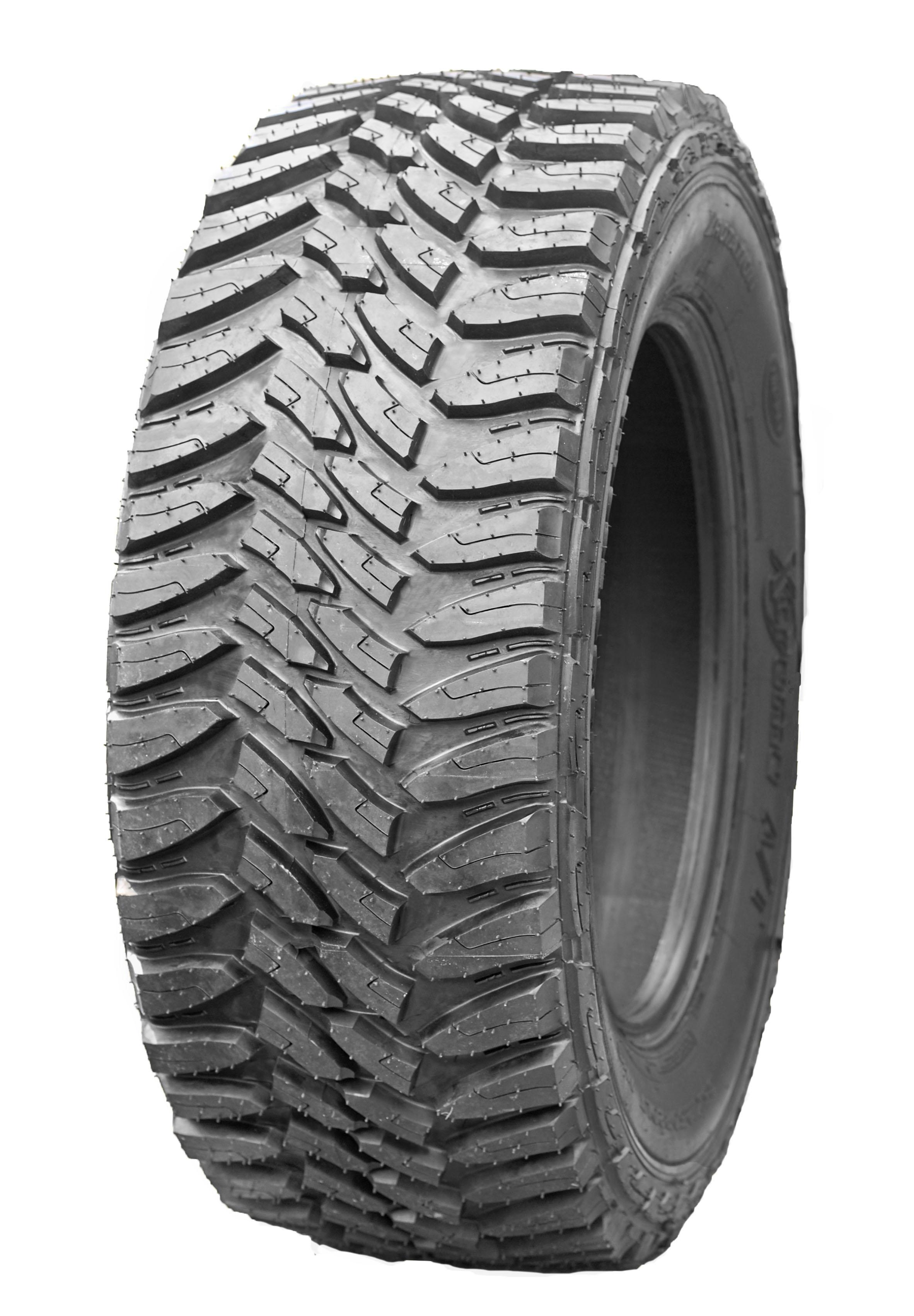 Tire Size LT35 12 50R20 Retread MT