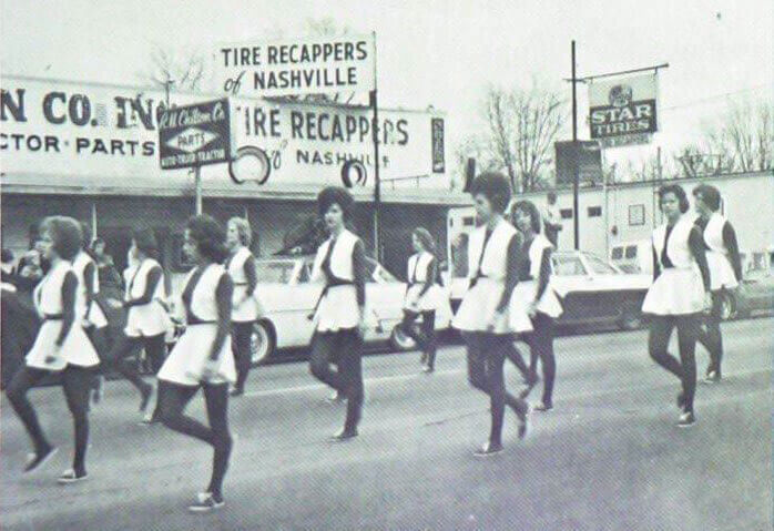 Tire Recappers - Since 1960